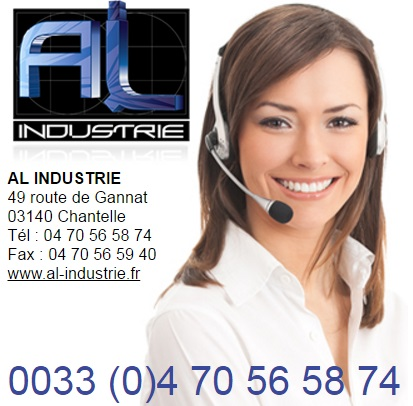 contact al-industrie
