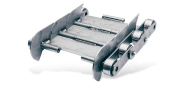 Tapis métallique convoyeur T100