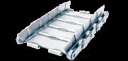 Tapis métallique convoyeur T152