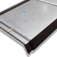 Protecteur télescopique Mori-Seiki NT 6600