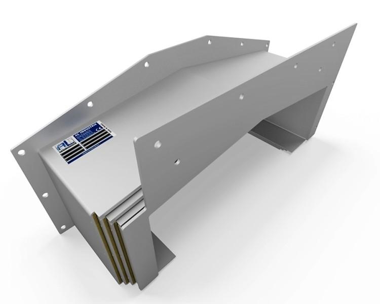Protecteur telescopique HARDINGE GT 27 Z