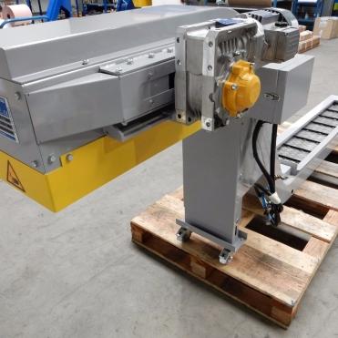 Solution convoyage AL Industrie
