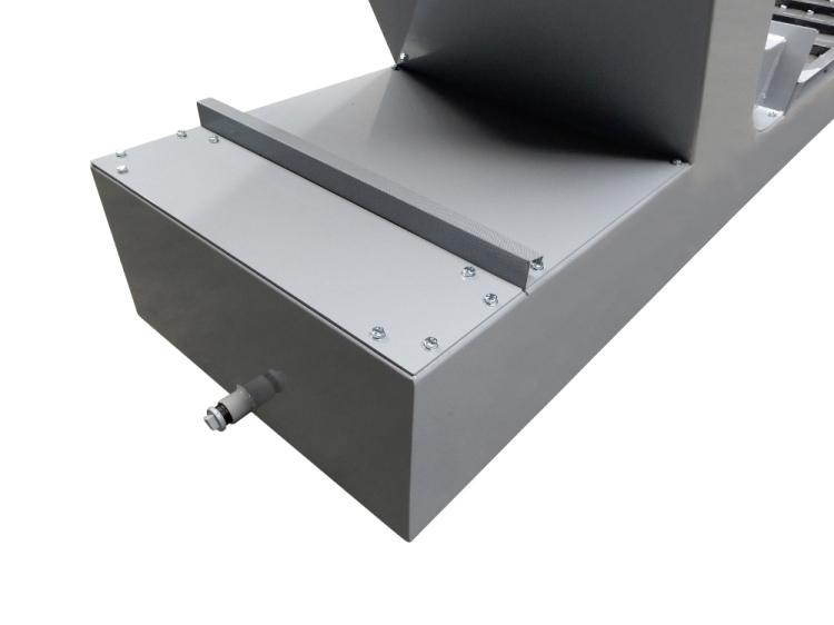 Bac de filtration pour convoyeur Duplo Diamant