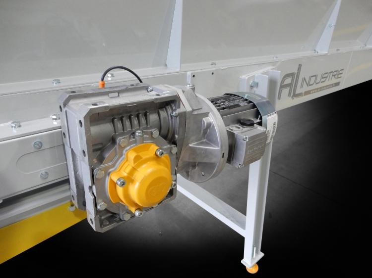 Motorisation convoyeur AIDA 300 T