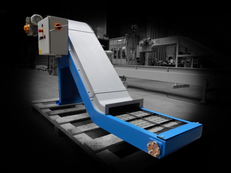 Convoyage presse