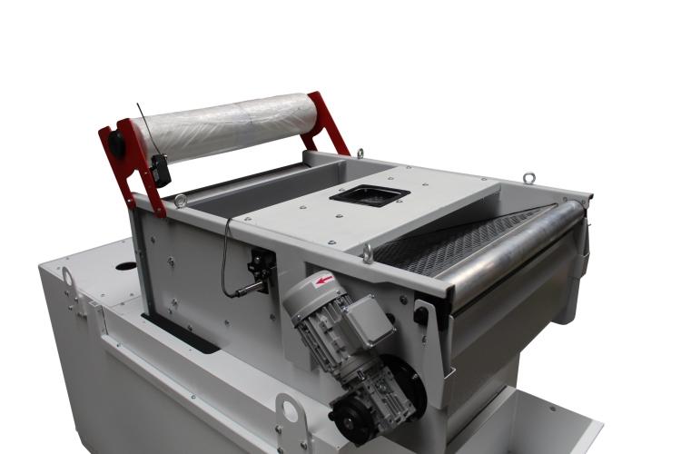Filtration Evotech 700